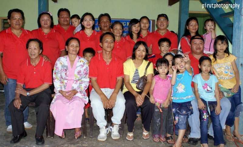 The 2nd Dombot Family Day
