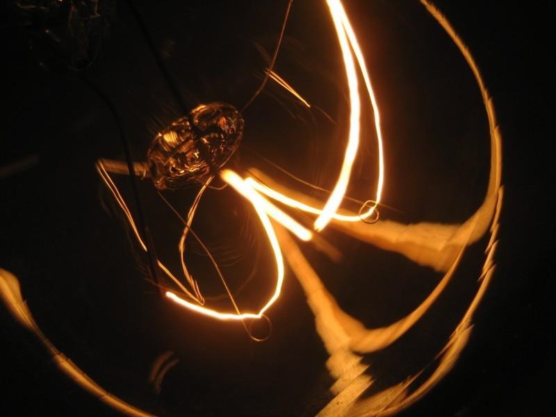 I Burn, I Glow