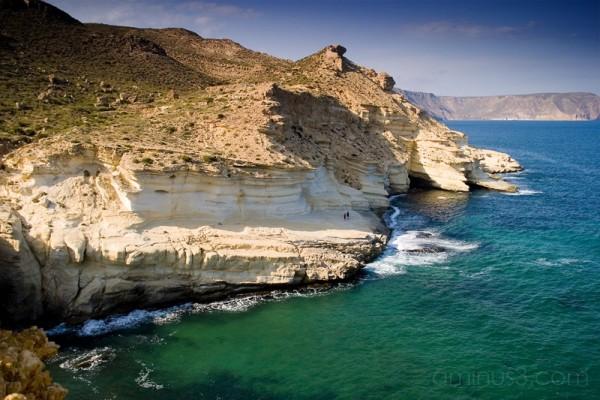 virgin coast
