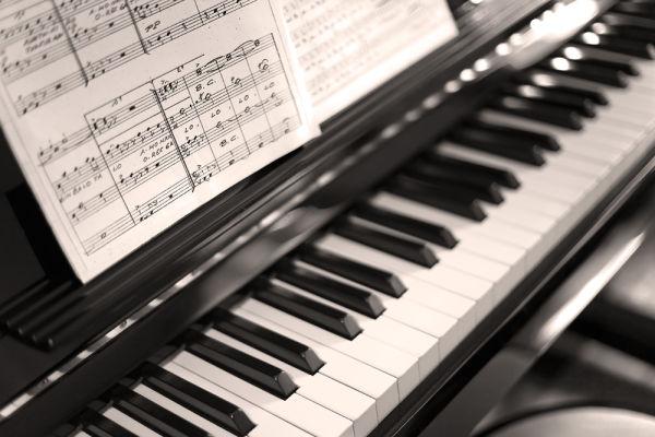 music (I)