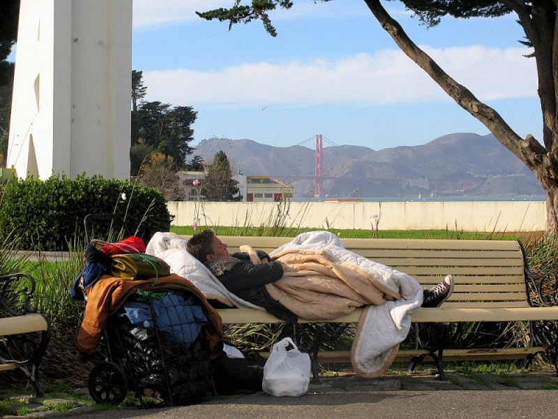 San Fran Rest