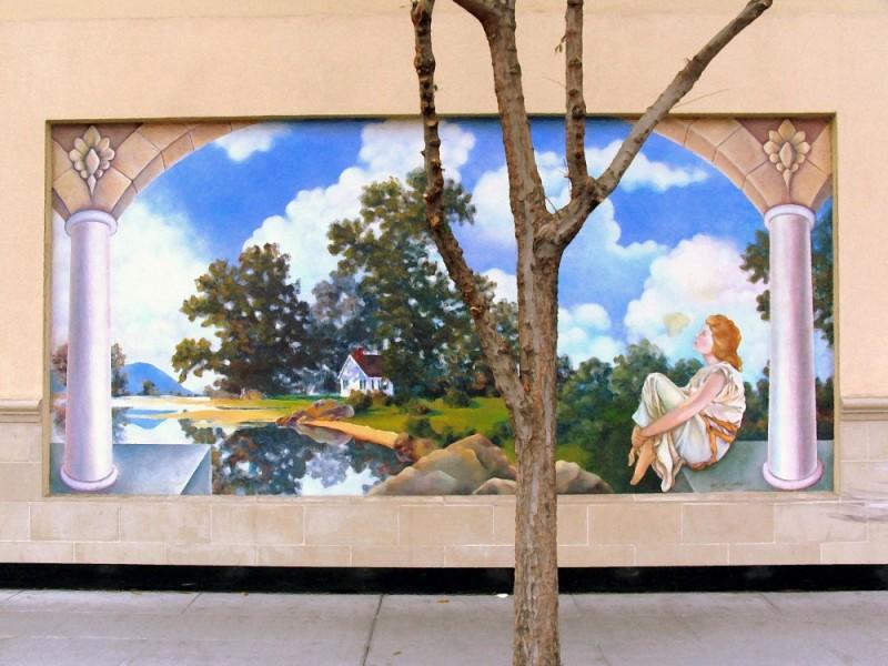 Muralistic
