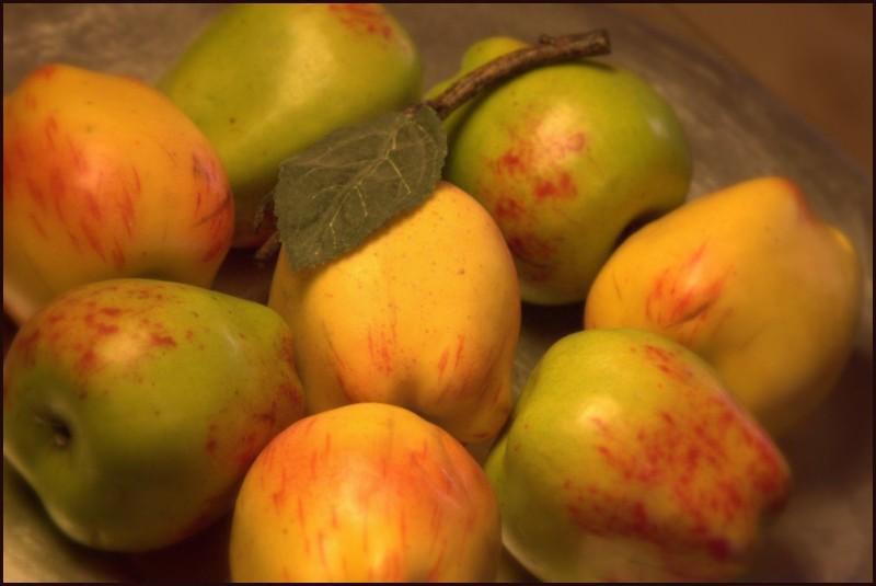 A Few Apples