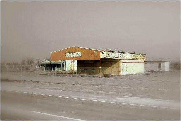 Hamburger Station