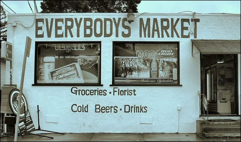 Everybodys Market