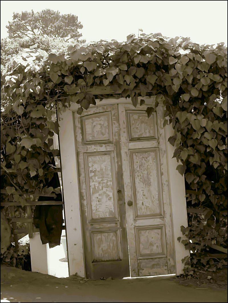 The Door to Nowhere