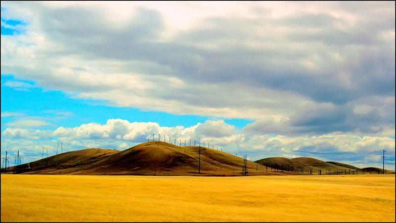 Techno Hills