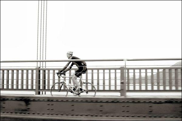 Speed on the Bridge