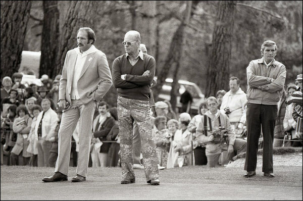 President Gerald Ford & Body Guards