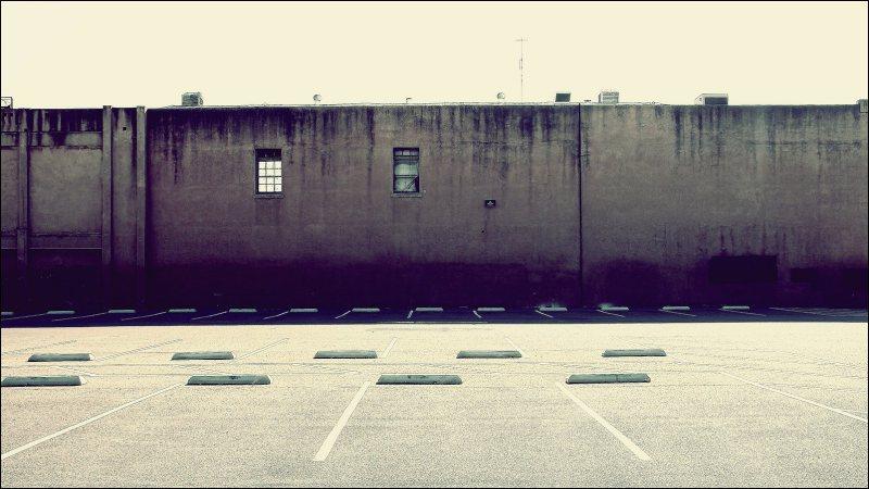 Fresno Street Parking