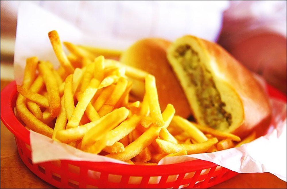 Fries & Berocks