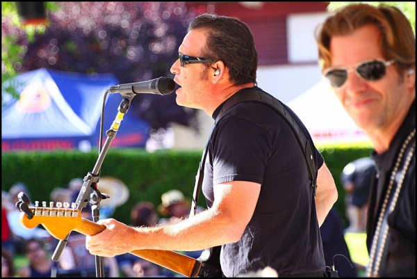 Tommy Castro Band