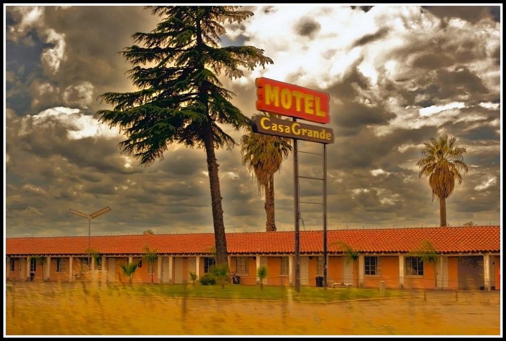 Motel on 99