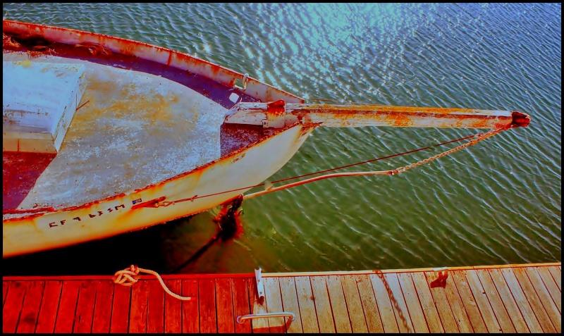Boat Tip