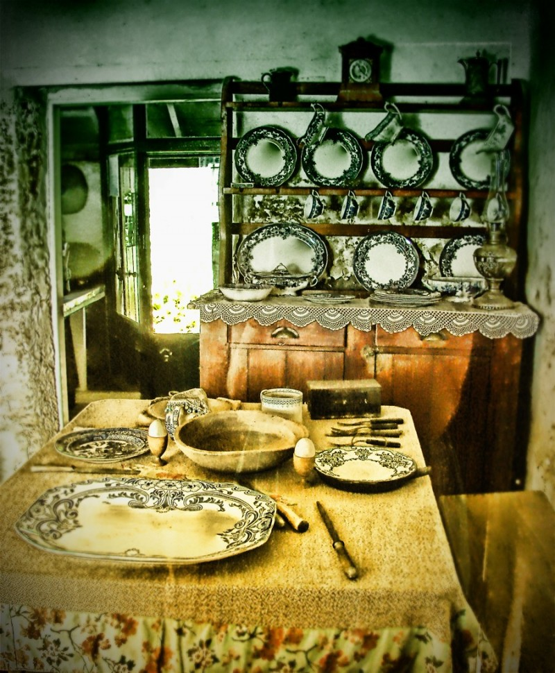 Yesteryears Kitchen