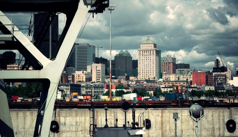 Montréal, martin gervereau, vieux port