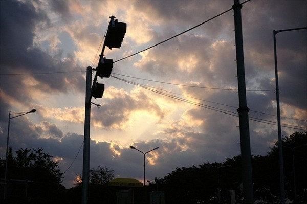 2007 Oct 21st - 5PM 21Min