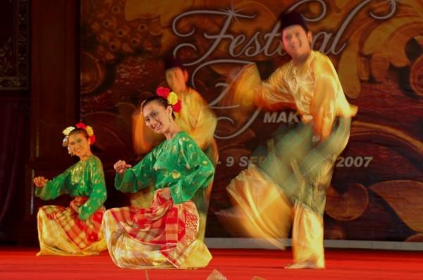 Zapin Festival