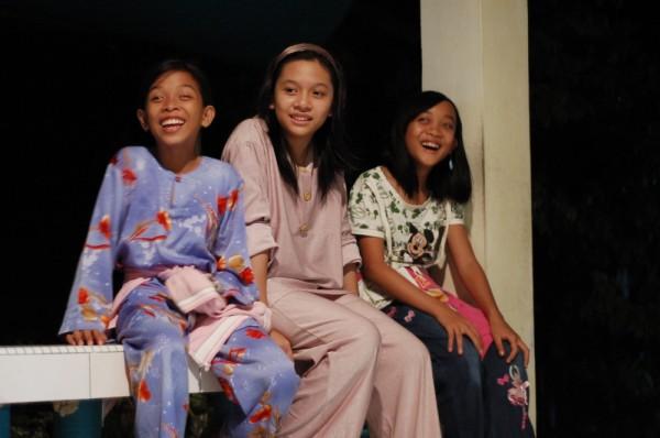 Kids At Night