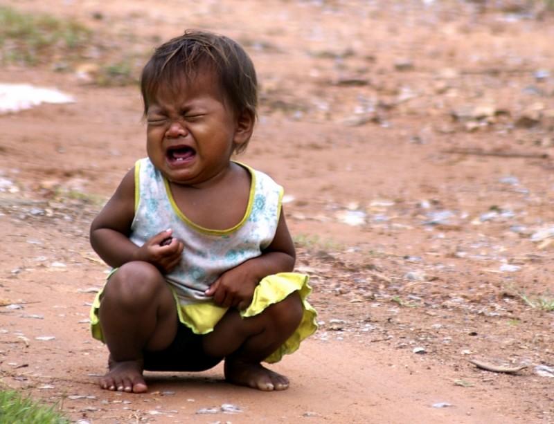 cambodian orphan