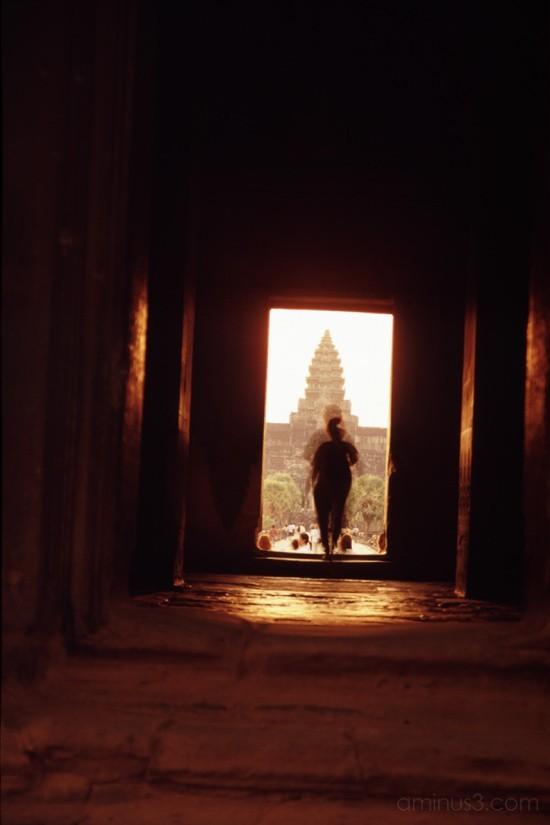 angkor wat cambodia door ドア カンボヂア アンコールワット
