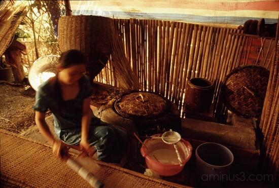 rice paper 米 cambodia カンボヂア vietnam ベトナム