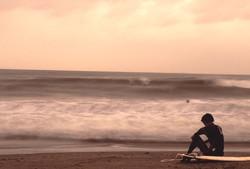 surf surfer kamakura shonan japan beach 鎌倉 湘南 サーファ