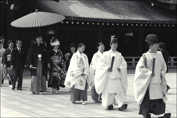 japan jingu asia tokyo wedding culture 明治神宮 原宿