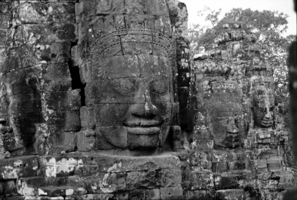 ankor wat sculpture cambodia アンコールワット siem reap