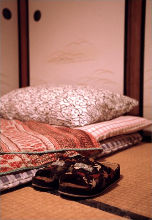 tatami slippers futon 畳 布団 下駄 geta kanazawahakkei