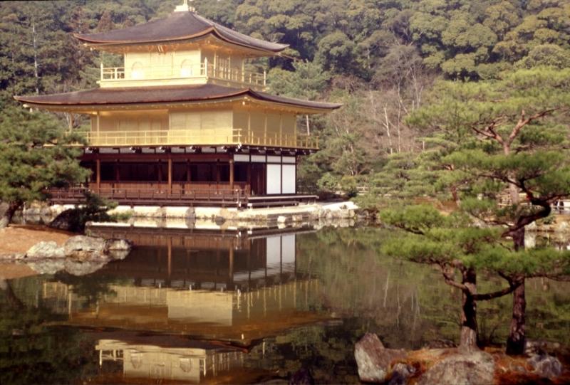 kyoto temple kinkakuji 京都 寺 閣寺 京都寺 golden temple