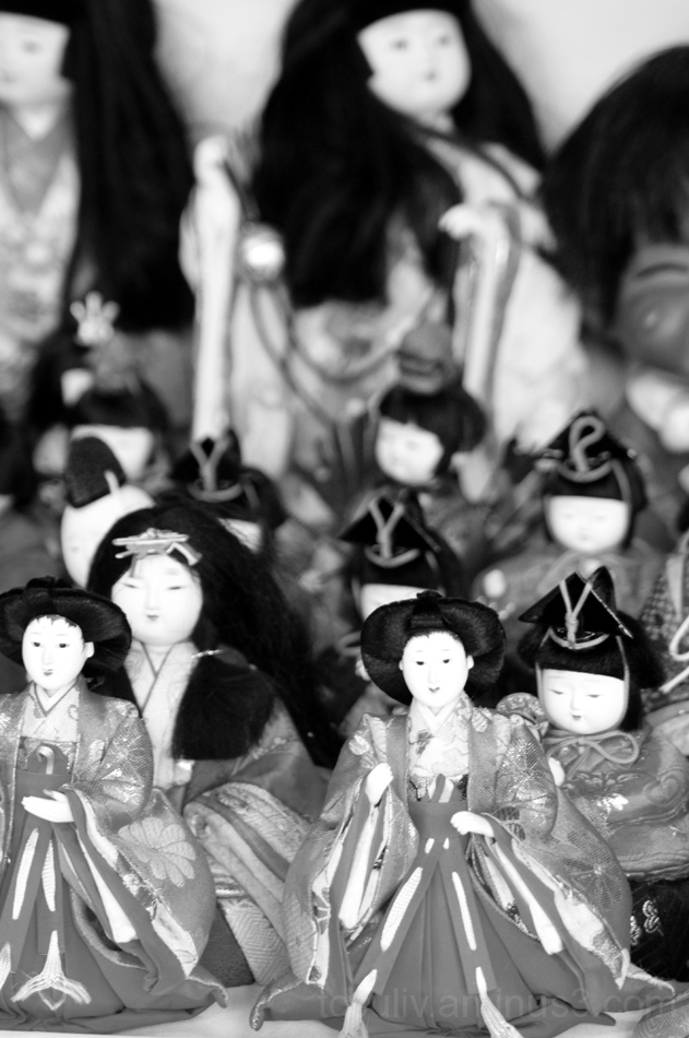 doll harajuku 原宿 明治神宮 meiji-jingu 雛 ひな 人形