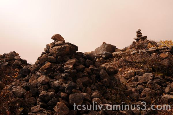 zao 蔵王 rocks 石 volcano 火山 asia wallpaper desktop