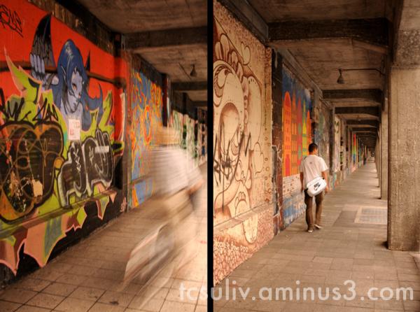 graffiti yokohama 横浜 壁画 grafiti graffitti taggers