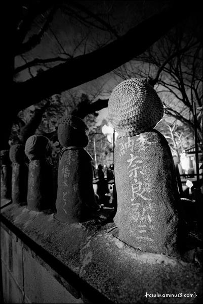 tokyo jizo 東京地蔵