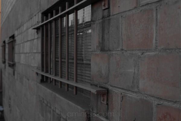 It's Not a Prison...