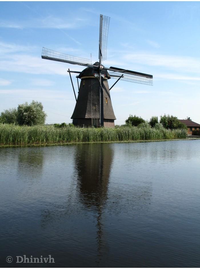 Windmills #3