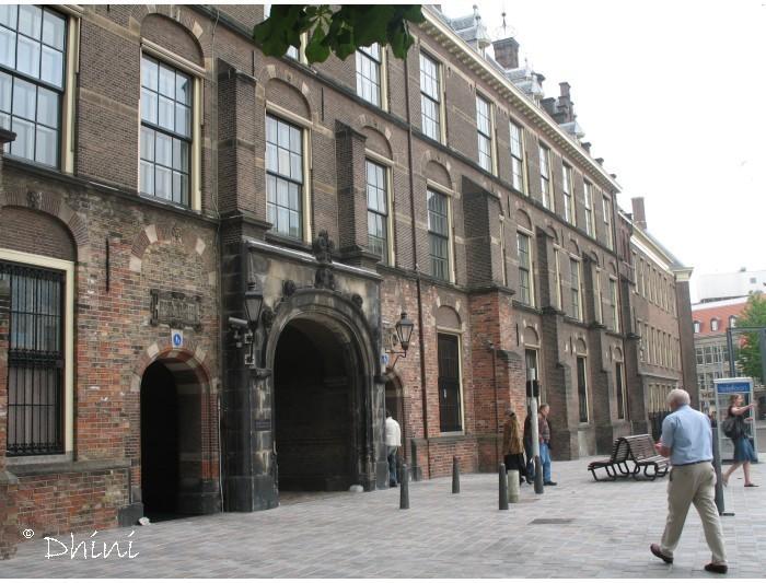 Den Haag series 1