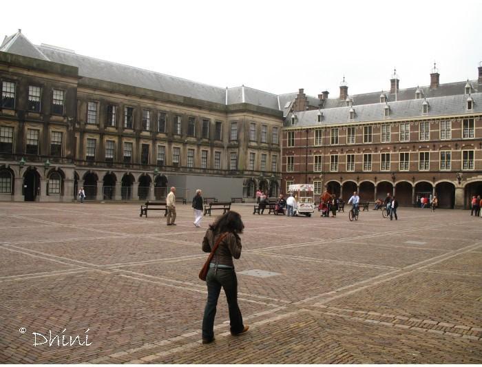 Den Haag serie 3
