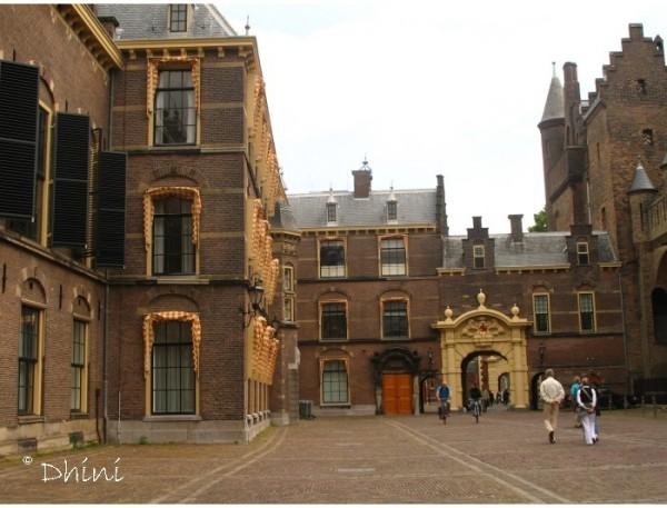 Den Haag serie 4