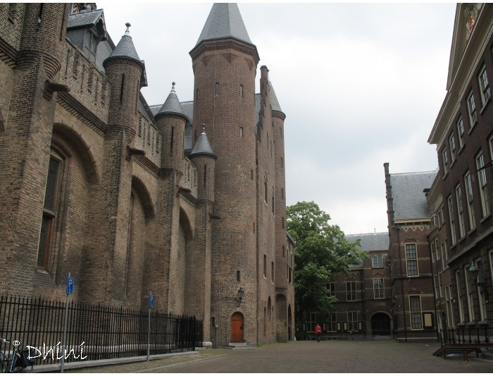 Den Haag serie 6