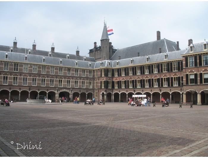 Den Haag serie 7