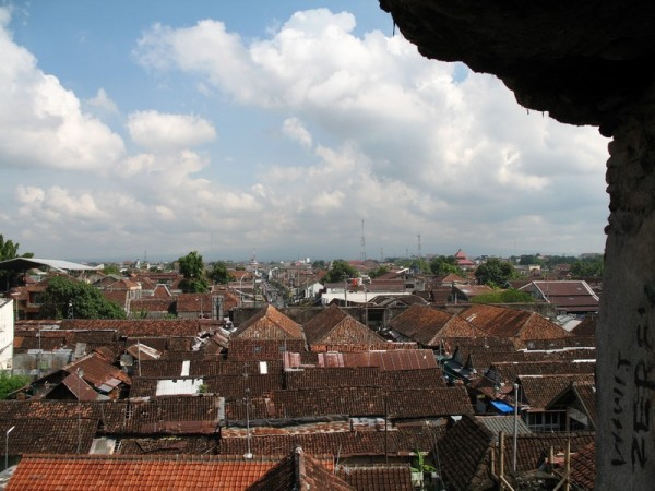 4. View (Tamansari)