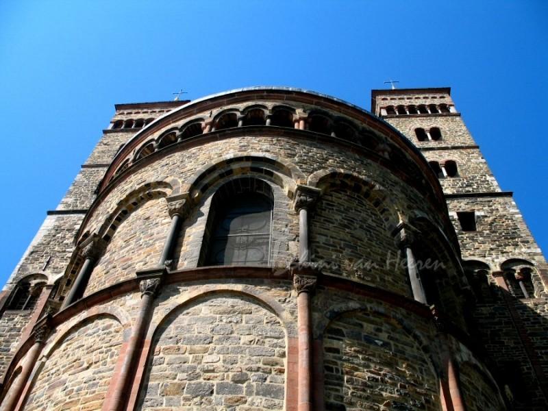 Kerk in Maastricht