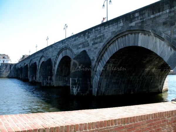 Bridge in Maastricht