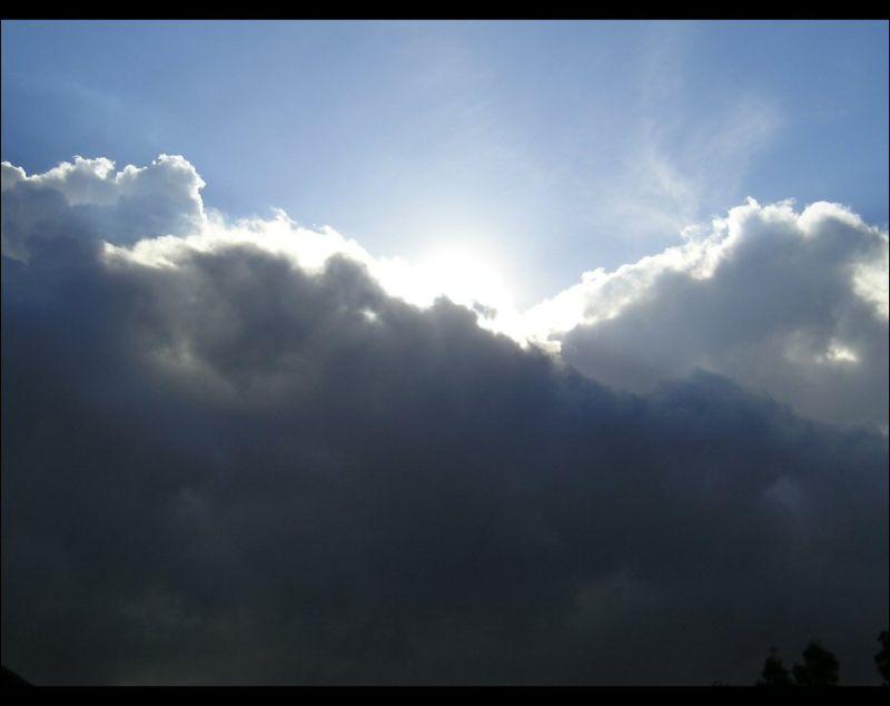 Clouds #1