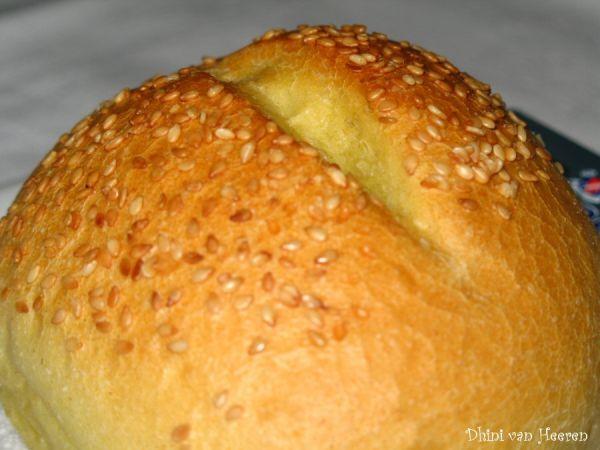 Aposperida bread