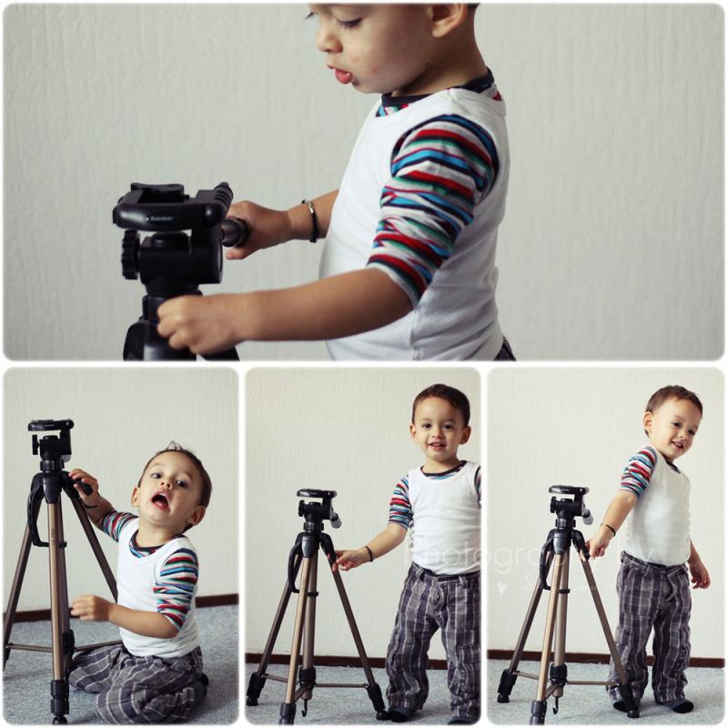 My fotografie-assistent
