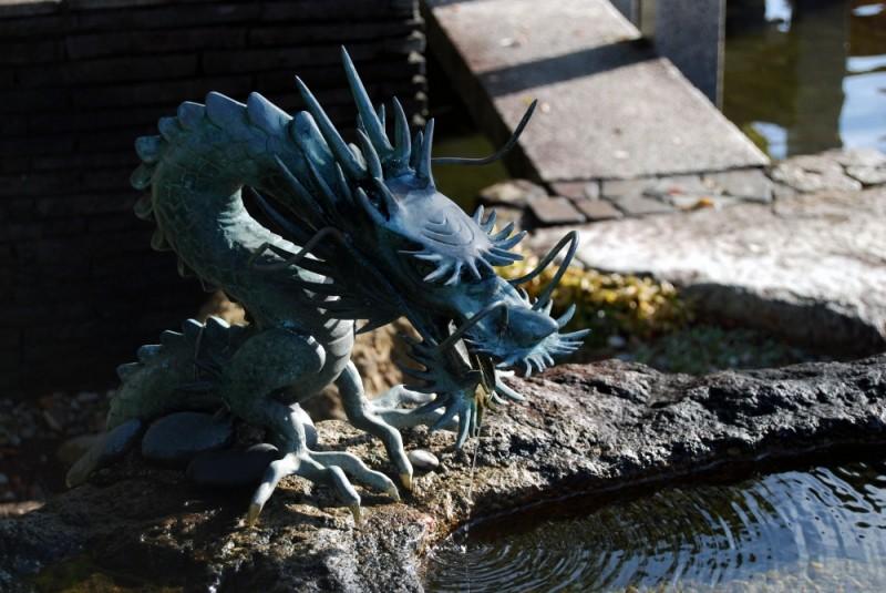 龍/ryuu/dragon