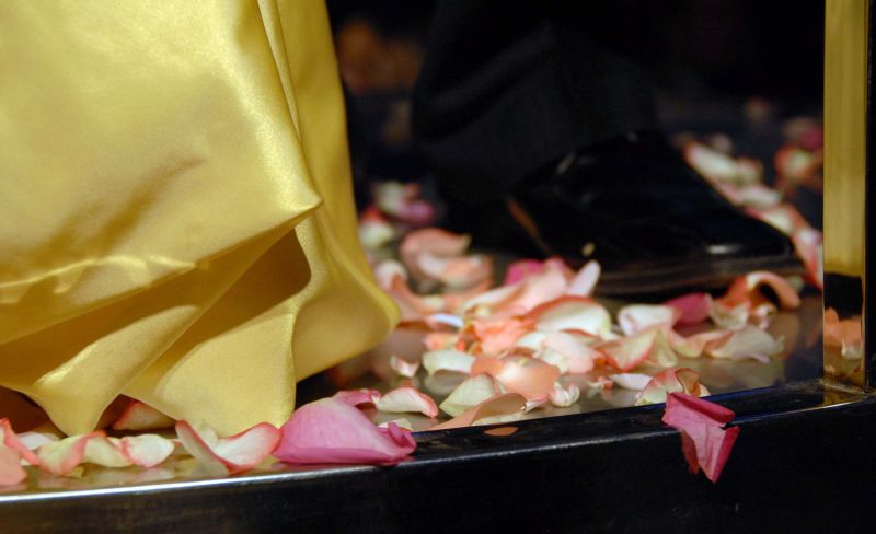 petal carpet